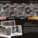 Czechmassage.com Direct Pay