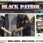 Discount Black Patrol Account