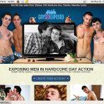 Gay Sex Exposed Parola D'ordine