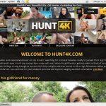 Hunt4k Newest