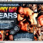 Kinky Gay Bears Discount Free Trial