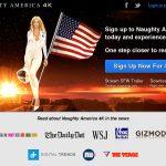 Naughty America 4k Gay