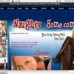 Naughtyathome.com Paiement