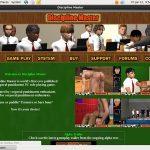 New Discipline Master Site Rip