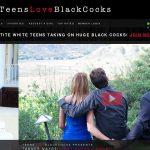 Teens Love Black Cocks Buy Tokens
