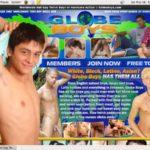 Globe Boys Full Site