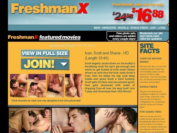 Freshmanx Site Rip Url