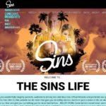Sins Life ペイパル