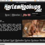 Log In Harlemhookups