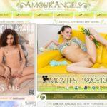 Passwords For Amourangels