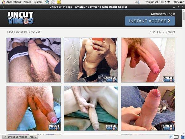Uncut BF Videos Hacked Accounts